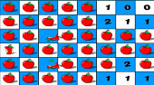 Bad Apple - Le jeu | Mahee.fr