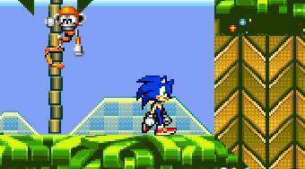 Ultimate Flash Sonic - Game | Mahee.com