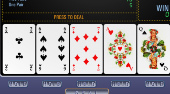 Poker Machine - online game | Mahee.com