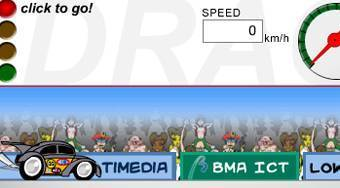 Drag race | Free online game | Mahee.com