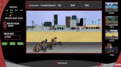 Extreme Racing - online game | Mahee.com