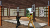 Bushido Fighters | Free online game | Mahee.com