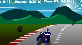 Bike Race - Game | Mahee.com