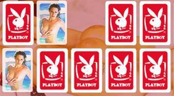 Playboy pexeso | Free online game | Mahee.com