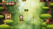 Jungle Monkeys - online game | Mahee.com