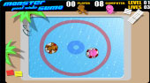 Pool side sumo - online game | Mahee.com