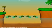 The Turtle Bridge | Jeu en ligne gratuit | Mahee.fr