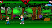 Geek Fighter - Le jeu | Mahee.fr