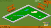 Mini Golf - online game | Mahee.com