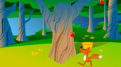 Apple catch - jeu en ligne | Mahee.fr