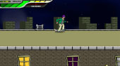 Rooftop Skater | Free online game | Mahee.com