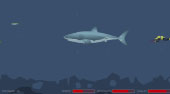 Mad Shark | Free online game | Mahee.com