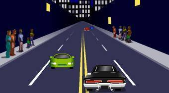Fast and The Furious Street Racer | Mahee.es