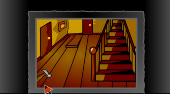 Escape from Elm Street - Game | Mahee.com