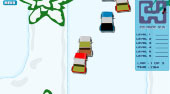 4x4 Rally - online game | Mahee.com