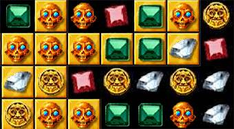 Jewel Quest - Le jeu | Mahee.fr