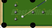 Blast Billiards | Mahee.fr