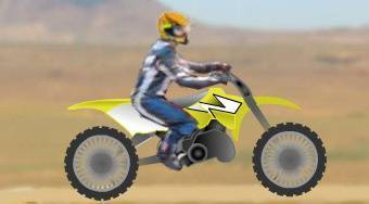 Motor Bike - Game | Mahee.com