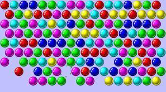 Bubble Shooter | Free online game | Mahee.com
