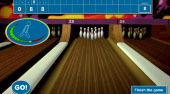 King Pin Bowling - online game | Mahee.com