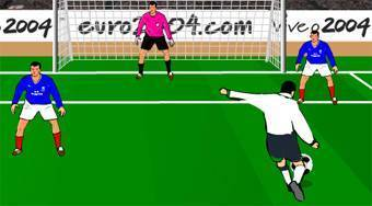 UEFA Euro 2004 Volley! - online game | Mahee.com