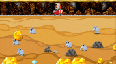Gold Miner 2 - Game | Mahee.com