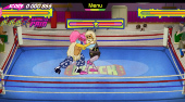 Wrestling | Free online game | Mahee.com