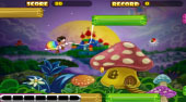 Rainbow Spider - online game | Mahee.com