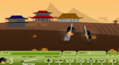 Ninja Quest - online game | Mahee.com