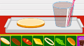 Hamburger Gril - Game | Mahee.com