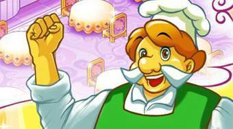 Family Restaurant | Free online game | Mahee.com