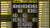 Deal or no Deal | Mahee.com