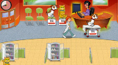 Dr. Daisy Pet Vet - Game | Mahee.com