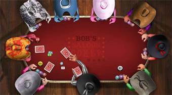 Texas Holdem Poker - online game | Mahee.com