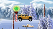 Offroad Madness - jogo online | Mahee.com.br
