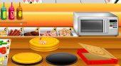 Pizza Pronto - online game | Mahee.com