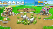 Farm Frenzy Pizza Party | Mahee.es