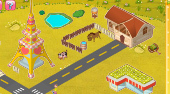 My New Town | Free online game | Mahee.com