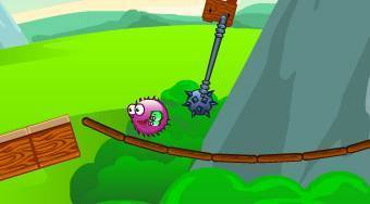 Frizzle Fraz | Free online game | Mahee.com