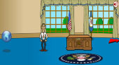 Obama vs Aliens | Mahee.fr
