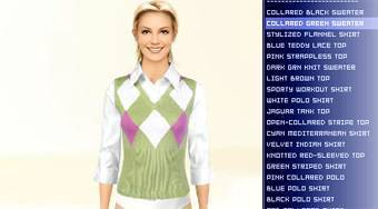 Dress Up Simulator 2 - online game | Mahee.com