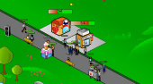 Shopping City - jeu en ligne | Mahee.fr