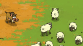 Kaban Sheep | Free online game | Mahee.com