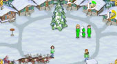 Ashtons Family Resort - jeu en ligne | Mahee.fr