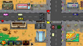Traffic Trouble - Le jeu | Mahee.fr
