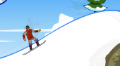 Snowboarding 2 - online game | Mahee.com