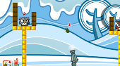Penguin Destroyer | Free online game | Mahee.com