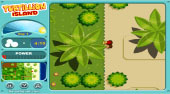 Turtillion Island | Free online game | Mahee.com