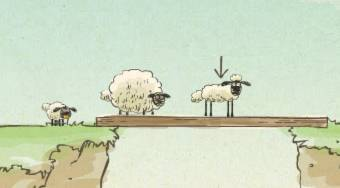 Home Sheep Home | Mahee.es