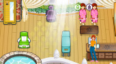 Sashas Health Spa - online game | Mahee.com